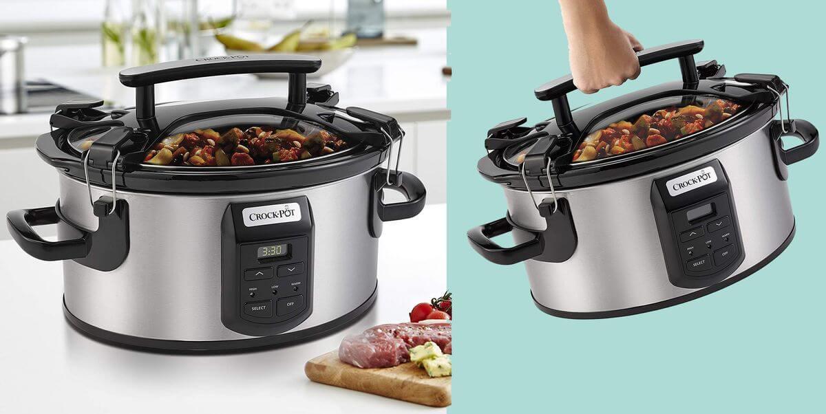 certified lead free slow cooker