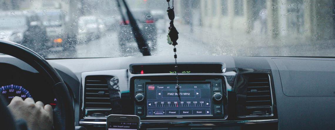 best 5 channel car amplifier