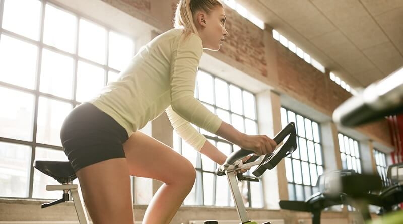 exercise bike 500 lb capacity