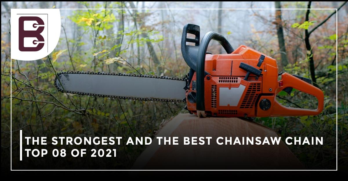 best chainsaw chain