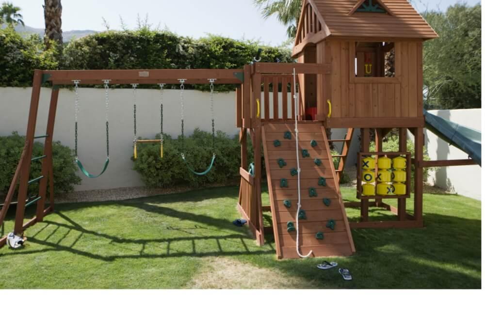 Creating A Playground